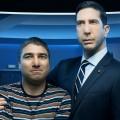 """Sky One verlängert """"Intelligence"""" mit David Schwimmer (""""Friends"""") – """"Cobra"""" und """"Brassic"""" werden ebenfalls fortgesetzt – © Sky"""