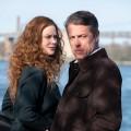 """The Undoing"": Nicole-Kidman-Miniserie erhält neuen Starttermin – Sechsteiler mit Hugh Grant startet im Oktober bei HBO – Bild: Niko Tavernise/HBO"