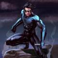 """TNT lässt """"Titans""""-Piloten nächstes Jahr drehen – Nightwing soll seine Realfilm-Premiere erleben – © DC Comics"""