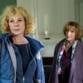 """Hannelore und Nina Hoger drehen neuen ZDF-Film – Ex-""""Bella Block""""-Team steht hinter dem Krimi-Thriller – Bild: ZDF/Marion von der Mehden"""