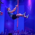 """""""Ninja Warrior Germany"""": RTL zeigt neue Action-Gameshow am Samstagabend – Neue """"Duelle der Jahrzehnte"""" am Freitag – © RTL/Stefan Gregorowius"""