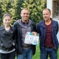 """Drehstart für ORF-/ZDF-Krimi """"Die Toten vom Bodensee 2"""" – Von Försterstöchtern, Mordanschlägen und abgehackten Armen – Bild: ZDF/Erika Hauri"""