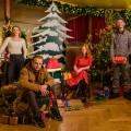 """""""Nord bei Nordwest"""": Weihnachtsfolge zur Krimireihe wird gedreht – Hinnerk Schönemann sucht Mörder des Weihnachtsmanns – © NDR/Das Erste/Gordon Timpen"""
