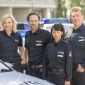 """""""Notruf Hafenkante"""": Drehstart zur zehnten Staffel – 25 neue Folgen der ZDF-Polizeiserie – Bild: ZDF/Boris Laewen"""