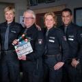 """""""Notruf Hafenkante"""": Drehstart zu zwölfter Staffel – 28 neue Fälle für den ZDF-Vorabendkrimi – Bild: ZDF/Boris Laewen"""