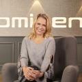 """Prominent!"": Nova Meierhenrich verstärkt VOX-Magazin – Boulevardnews ab sofort mit Moderatorentrio – Bild: MG RTL D/Marie Schmidt"