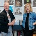 """""""Now & Then"""": Musikalische Zeitreise mit Fritz Egner wird fortgesetzt – Erste Staffel neuer BR-Dokureihe im Herbst – Bild: BR/Julia Müller"""
