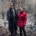 """""""Der Pass"""": Sky verkündet Starttermin für nächste Eigenproduktion – Grenzübergreifende, psychopathische Mordtaten im Januar 2019 – Bild: Sky/Sammy Hart"""