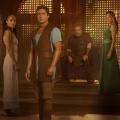 """ABC setzt """"Of Kings and Prophets"""" nach zwei Folgen ab – Episches Bibeldrama floppte gewaltig – © ABC/Bob D'Amico"""