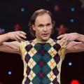 """Schubert, Sträter und König wollen die Welt retten: Neue Comedyshow ab Samstag – """"Das Gipfeltreffen"""" startet im MDR Fernsehen – © MDR/Tom Schulze"""