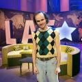 """""""Olafs Klub"""": OIaf Schubert präsentiert neue Stand-up-Comedyshow – """"Comedy and more und mehr"""" im MDR – Bild: MDR/Andreas Wünschirs"""