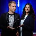 """""""Pocher – gefährlich ehrlich!"""" lässt als erste Show wieder Studiopublikum rein – 30 Personen pro Ausgabe live in RTL-Late-Night-Show – © TVNOW / Stefan Gregorowuis"""