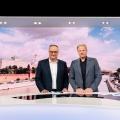 """Quoten: Über 19 Millionen Fußballfans verfolgen Kroatiens Finaleinzug – Konkurrenz chancenlos, """"Perception"""" bei VOX unter zwei Prozent – Bild: ZDF/Patrick Seeger"""