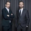 """Aus für """"Schulz & Böhmermann"""" – ZDFneo stellt Satire-Talkshow ein – Bild: ZDF/Ben Knabe"""