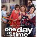 """""""One Day at a Time"""": Zweite Staffel kommt im Januar zu Netflix – Remake der US-Comedy geht weiter – Bild: Netflix"""