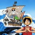 """One Piece"": Netflix bestellt Realserien-Adaption des Manga-Klassikers – Strohhut-Monkey folgt bei dem Streaming-Riesen auf ""Cowboy Bebop"" – Bild: Eiichiro Oda/Shueisha, Toei Animation"