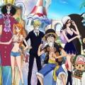 """""""One Piece"""": ProSieben Maxx legt Pause ein, kündigt Specials an – """"Dress Rosa""""-Arc wird im Oktober fortgesetzt – Bild: Eiichiro Oda/Shueisha, Toei Animation"""