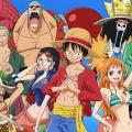 """""""One Piece"""": ProSieben Maxx kündigt neue Folgen an – """"Dress Rosa""""-Arc in deutscher Erstausstrahlung – Bild: Eiichiro Oda/Shueisha, Toei Animation"""