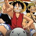 """ProSieben Maxx zeigt neue """"One Piece""""-Folgen und bringt """"Inuyasha"""" zurück – Anime-Nachschub ab Mitte Juli – Bild: Eiichiro Oda/Shueisha, Toei Animation"""