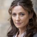 """Orla Brady mit Hauptrolle in AMCs """"Badlands"""" – Kampfkunst-Drama findet seine eiserne Herrscherin – © ITV"""