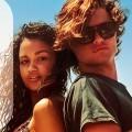"""""""Outer Banks"""": Netflix mit Trailer zum neuen Teen-Abenteuerdrama – Das Sommer-Abenteuer beginnt bereits Mitte April – Bild: Netflix"""