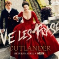 """""""Outlander"""": Zweite Staffel bei Starz ab April (Update: Neuer Trailer) – Fortsetzung der Highland-Saga – Bild: Starz"""