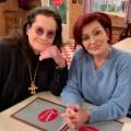 """Die Osbournes besuchen """"Die Conners"""" – Reality-Ikonen statten Landford einen Besuch ab – © ABC"""