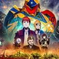 """""""Pacific Rim: The Black"""": Trailer und Starttermin der Anime-Serie auf Netflix – Spin-Off zu Guillermo del Toros Sci-Fi-Actionfilm – Bild: Netflix"""