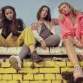 """""""4 Blocks""""-Nachfolger: Drehstart zu """"Para – Wir sind King"""" – Vier junge Berliner Frauen blicken in ungewisse Zukunft – © Pascal Bünning / WB / TNT"""