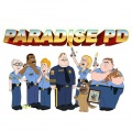 """Trailer zu """"Paradise PD"""", """"Camping"""" und """"Age Before Beauty"""" – Neue Serien von Netflix, HBO und BBC One – © Netflix"""
