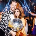 """Let's Dance"": Pascal Hens ist ""Dancing Star 2019"" – RTL feiert erfolgreichste Staffel seit 2011 – Bild: RTL/Stefan Gregorowius"