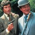 """arte wiederholt """"Mit Schirm, Charme und Melone"""" ab Juli – 70er Jahre-Serie """"The New Avengers"""" im Vormittagsprogramm – © ITV"""