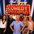 """Sat.1 setzt """"Paul Panzers Comedy Spieleabend"""" fort – Dritte Staffel wird Anfang 2018 produziert – © Sat.1/Willi Weber"""