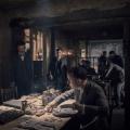 """Peaky Blinders"": Zweite Staffel bei Sky Atlantic HD im Februar – Sechs neue Folgen über die Gang aus Birmingham – Bild: Endemol Worldwide Distribution"
