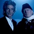 """""""Doctor Who""""-Weihnachtsspecial """"Twice Upon A Time"""" Anfang Januar auch in Deutschland – FOX zeigt Feiertagsfolge direkt im Anschluss an Staffel zehn – Bild: BBC"""