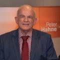 Peter Hahne geht in Rente: ZDF-Talkshow endet im Dezember – Mitte nächsten Jahres geht der Journalist in Ruhestand – Bild: ZDF/Kramers.M,