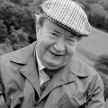"""Peter Sallis (""""Wallace & Gromit"""") im Alter von 96 verstorben – Hauptdarsteller der langlebigen britischen Sitcom """"Last of the Summer Wine"""" – © BBC"""