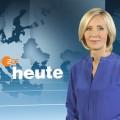 """""""heute""""-Moderatorin Petra Gerster verkündet Abschied – Journalistin verlässt ZDF-Nachrichten nach 22 Jahren – © ZDF/Rico Rossival"""