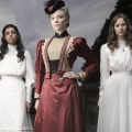 """Picnic at Hanging Rock"": Deutschlandpremiere im Mai bei EntertainTV Serien – Australischer Mystery-Stoff erhält Adaption als TV-Serie – Bild: FremantleMedia/Ben Kink"