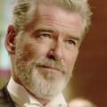 """Pierce Brosnan schließt sich Netflix' """"Eurovision""""-Film an – Ex-James Bond als """"bestaussehendster Mann von ganz Island"""" – © AMC"""
