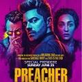 """""""Preacher"""": Trailer für die zweite Staffel der Comic-Adaption – Trio begibt sich auf Roadtrip nach New Orleans – Bild: AMC"""