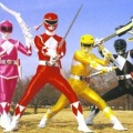 "Haim Saban kämpft gegen inoffiziellen ""Power Rangers""-Kurzfilm – Katee Sackhoff und James Van Der Beek in erwachsener Version – © Saban Brands"