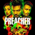 """Preacher"": Vierte Staffel bringt das Serienende – AMC beendet Comic-Adaption mit finaler Staffel ab August – Bild: AMC"