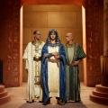 """""""Tut"""": VOX zeigt Miniserie mit Ben Kingsley zu Ostern – Die kurze Regierungszeit von Pharao Tutanchamun – Bild: VOX / Muse USA"""