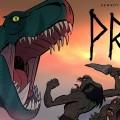 """""""Primal"""": TNT Comedy zeigt Anime als deutsche TV-Premiere – Anime-Serie von Genndy Tartakovsky – © TNT/Warner Bros. Television"""