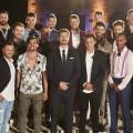 """Prince Charming"": Termin für Free-TV-Premiere steht fest – Grimme-Preis-gekrönte Gay-Datingshow bald bei VOX – © TVNOW"