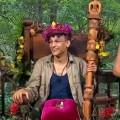 """Prince Damien ist der Dschungelkönig 2020 – """"DSDS""""-Sonnenschein gewinnt souverän die RTL-Show – © Screenshot/TVNOW"""