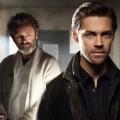 """""""Prodigal Son"""": FOX gibt Serienkiller-Drama späte Verlängerung – Serie mit Tom Payne und Michael Sheen erhält zweite Staffel – © FOX"""