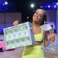"""Quoten: Stärkstes """"Promi Big Brother""""-Finale seit vier Jahren – Großer Bruder holt Zielgruppensieg, """"Die Chefin"""" siegt insgesamt – Bild: Sat.1/Willi Weber"""