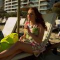 "Gina-Lisa, Roberto Blanco & Co.: Sat.1 Emotions versendet Promi-Doku-Soap – ""Promis privat"" und ""Sat.1 Fashion Queen"" starten im Januar – Bild: Sat.1"